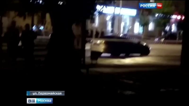 Вести Москва • На захват заложников в московском банке преступника толкнуло безденежье