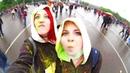 Фестиваль красок ХОЛИ Москва ПАНДЫ АТАКУЮТ Color fest