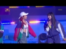 180415 EXID - UpDown NRTD DDD @ KBS Open Concert