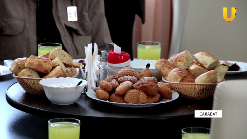 Новости UTV. В Салавате отметили праздник Ураза-байрам
