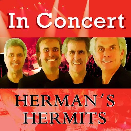 Herman's Hermits альбом In Concert (Live)