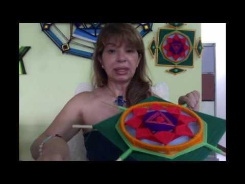 Mandala: Salud, Vitalidad y Armonía Interior - segunda parte