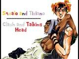 Squalo &amp Tiziano - Clash &amp Talking Head (JJBA Musical Leitmotif)