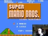 Инди Хоррор: Super Mario Bros - Выбесил!!!