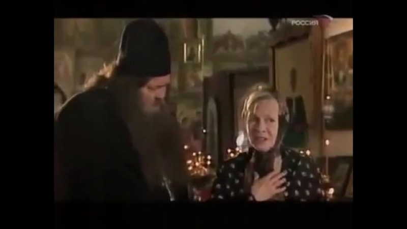 Молитва. Юмористический киножурнал Фитиль (2007)
