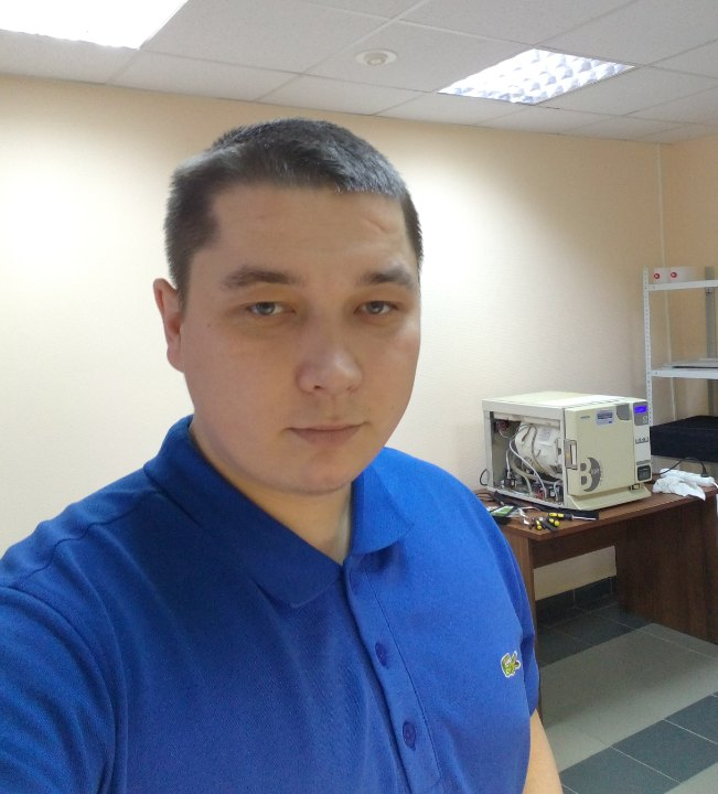 Иван Акцоранов | Йошкар-Ола