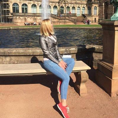 Яна Калашникова