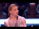 Шоу Танцы со звездами. Аделина Сотникова и Глеб Савченко. Пасодобль.