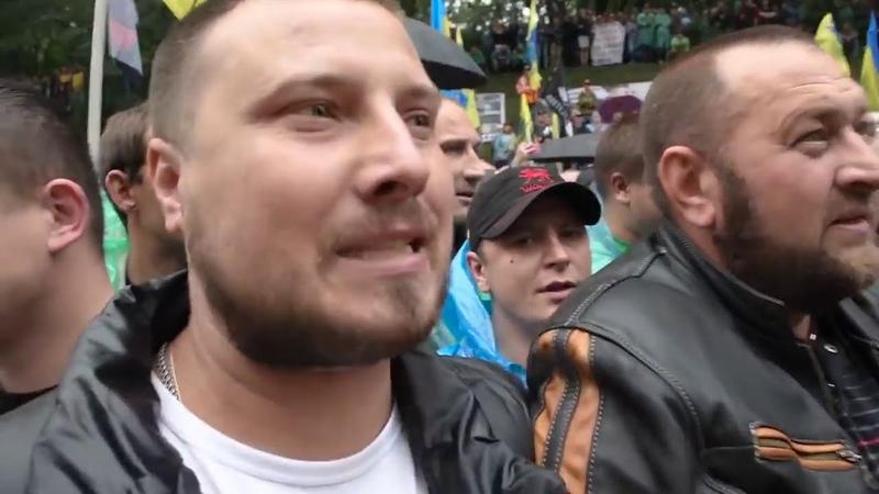 Началась ВОЙНА банд Порошенко и Авакова КТО Победит. Прогнозы Дульского