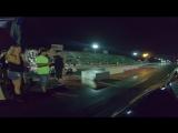 Kayla Morton vs Birdman in an epic race at the dirty south no prep