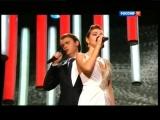 Екатерина Гусева и Дмитрий Риберо  - Ах, эти чёрные глаза