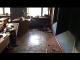 Видео из класса в школе в Бурятии