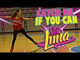 Catch Me If You Can (Soy Luna) - Dance With Skates