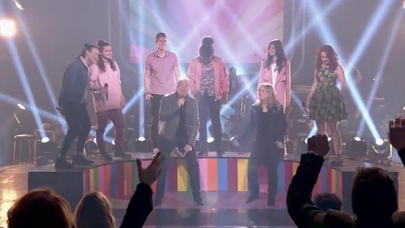 La Voix Quebec S06E9 08 04 2018 Les chants de bataille