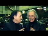 Roby Facchinetti e Riccardo Fogli - Il segreto del tempo - Sanremo 2018