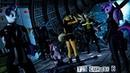 The Cursed 6 [ANTHRO MLP] [SFM]