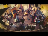 Newen Afrobeat, Seun Kuti, Cheick Tidiane Seck - Opposite People (Fela Kuti)