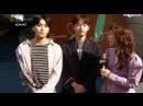 23 03 18 StyLive Интервью с Сангюном и Ёнгуком