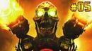 Doom 3 - Жучки-Паучки 5