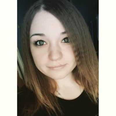 Дарья Спирякова