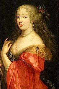 Франсуаза-Атенаис де Рошуар-Мортимер, маркиза де Монтеспан