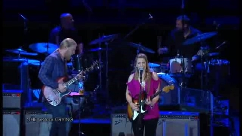 Tedeschi Trucks Band - Red Rocks Amphitheater, Morrison, Colorado 2012-08-30