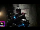 Savitar The Flash Monster Skillet low