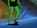 Сезон 02 Серия 04: Меня называют мистер | Невероятный Халк (1996-1998) / The Incredible Hulk | They Call Me Mr. Fixit