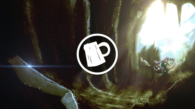 Mantlegen Einarx - Hidden Piece (AJ Young Remix) [Dubstep]