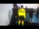 Генич поёт в прямом эфире  Матч ТВ