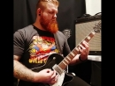 Riff 59 100 Pull Harder On The Strings Of Your Martyr by Trivium
