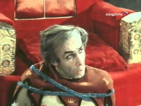 Валентин Никулин. Песня шута