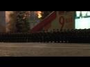 От красавцев офицеров до танков: смотрим в прямом эфире генеральную репетицию парада в Екатеринбурге