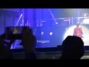 Soy Luna Live Bilbao - Invisibles - 09_01_18 - Bizkaia Arena (BEC)