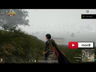WTF моменты PLAYERUNKNOWN'S BATTLEGROUNDS | PUBG