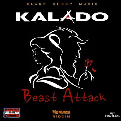 Kalado альбом Beast Attack