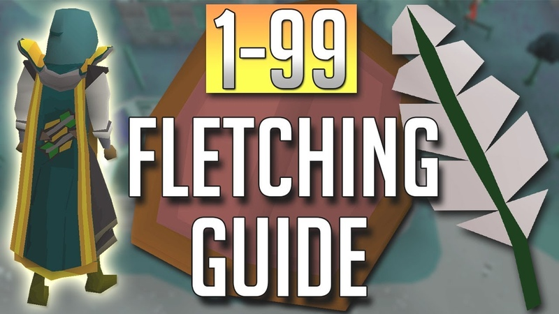 1-99 FLETCHING Guide