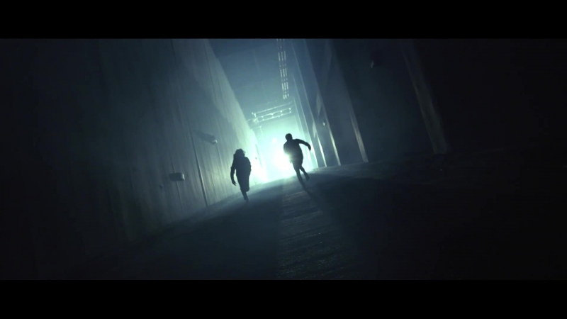 [MUSIC FILM] MONSTA X_ THE CONNECT