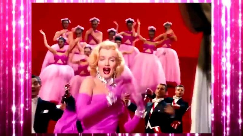 Marilyn Monroe ¦ Diamonds are a girls best friend