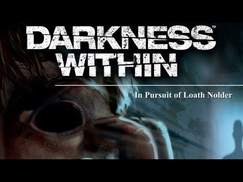 Darkness Within In Pursuit of Loath Nolder Странный колодец