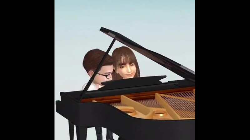 Музыкальная пауза Шахира и Пуджи
