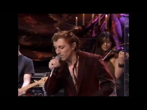 A Perfect Circle - 3 Libras (The Tonight Show) [Remastered]