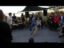 JAM-BATTLE TUSA by BATTLE PROJECT | HOUSE FINAL| Carl vs Ermak