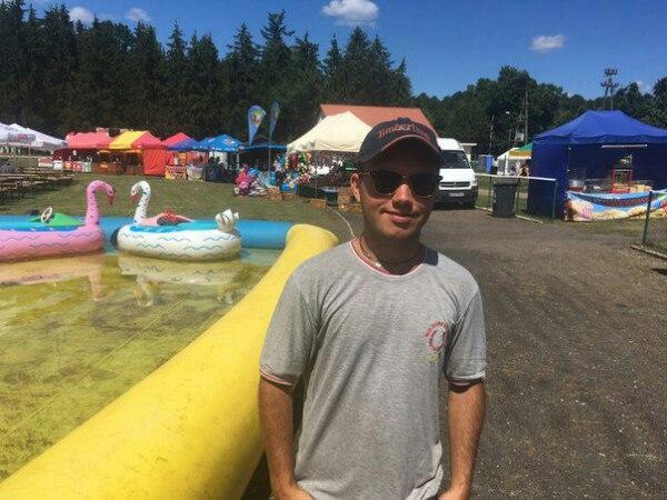 Дмитрий Гордиенко, Запорожье - фото №1