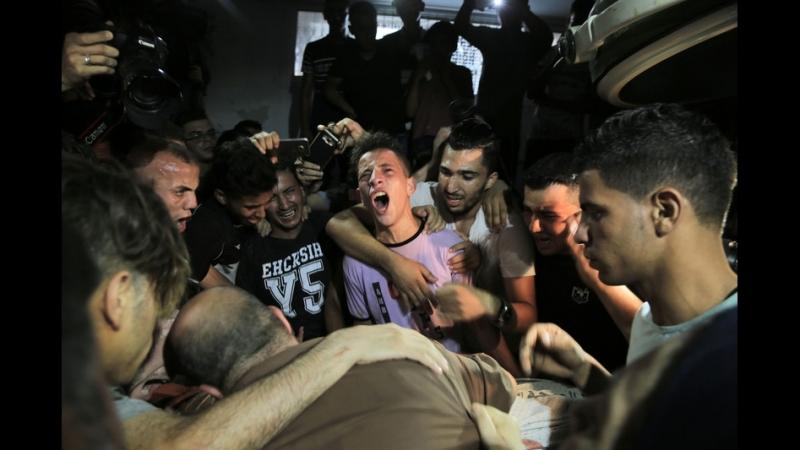 Les juges de la CPI ordonnent la sensibilisation des victimes de crimes de guerre en Palestine LIntifada électronique