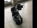 Установили на Segway Ninebot Mini Ronin R 16