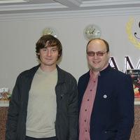 Игорь Власенко