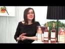 Vidéo Pays dOc IGP - Roche Mazet Merlot Rosé et Roche Mazet Cinsault Grenache -