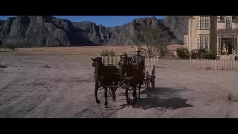 Маршал Кэхилл (Жестяная звезда) Cahill U.S. Marshal (1973)