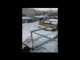 В Тюмени пнули фоторадар «Крис-П» и обматерили оператора
